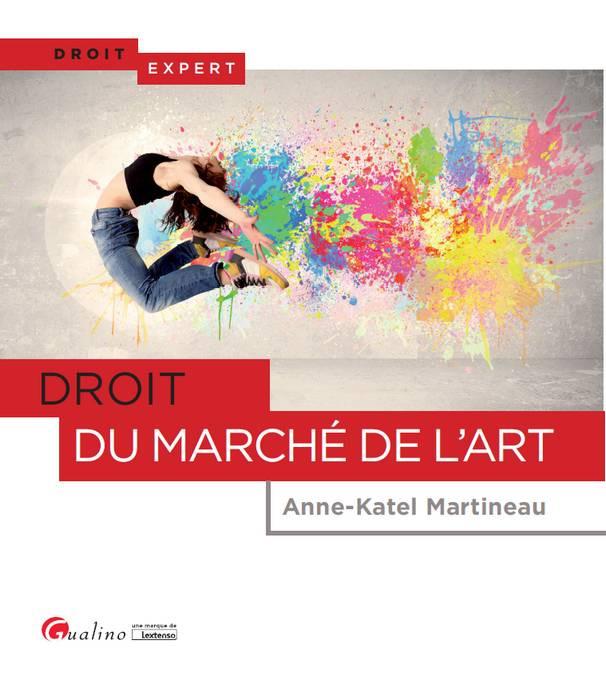 Droit du marché de l'art