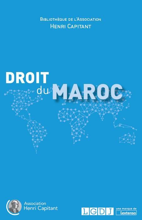 [EBOOK] Droit du Maroc
