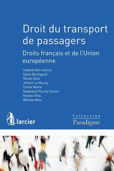 Droit du transport de passagers