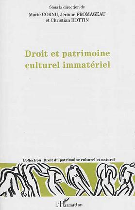 Droit et patrimoine culturel immatériel