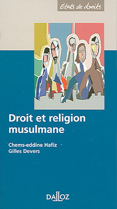 Droit et religion musulmane
