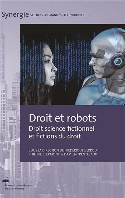 Droit et robots