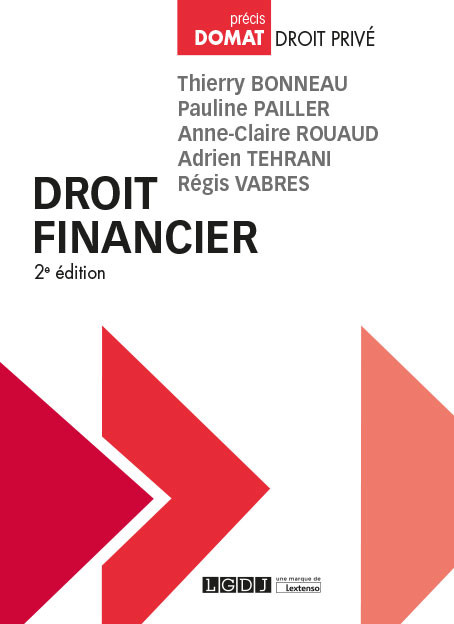 [EBOOK] Droit financier