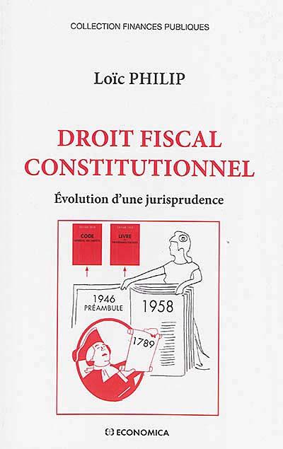 Droit fiscal constitutionnel