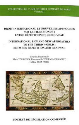 Droit international et nouvelles approches sur le tiers-monde : entre répétition et renouveau