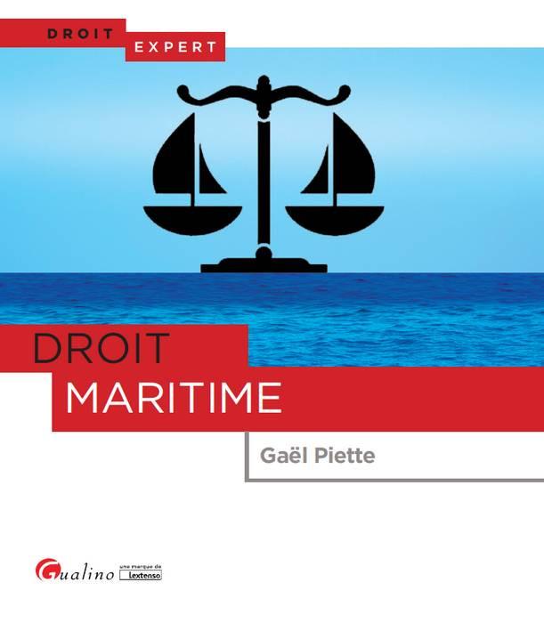 [EBOOK] Droit maritime