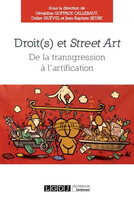 Droit(s) et street art