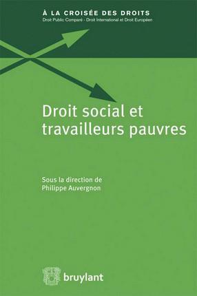 Droit social et travailleurs pauvres