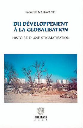 Du développement à la globalisation