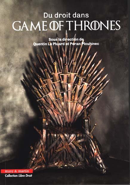 Du droit dans Game of Thrones