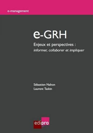e-GRH