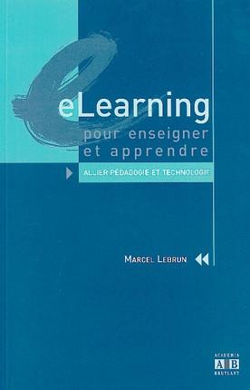 e-Learning pour enseigner et apprendre