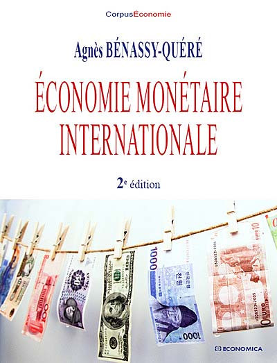 Economie monétaire internationale