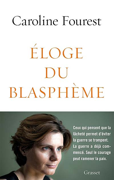 Eloge du blasphème