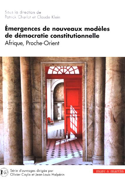 Emergence de nouveaux modèles de démocratie constitutionnelle