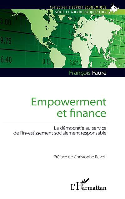 Empowerment et finance