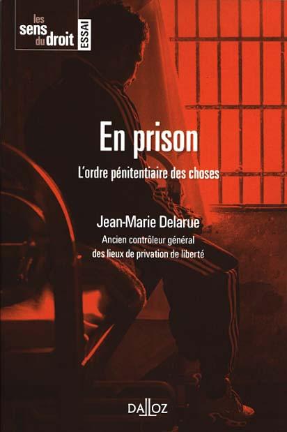 En prison