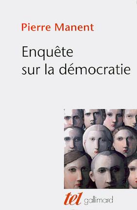 Enquête sur la démocratie