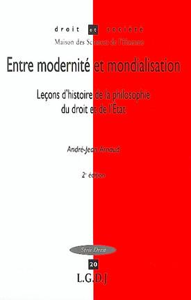 Entre modernité et mondialisation