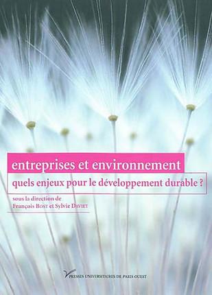 Entreprises et environnement