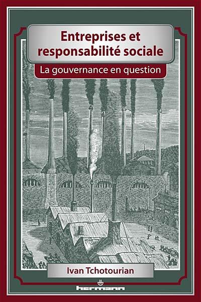 Entreprises et responsabilité sociale