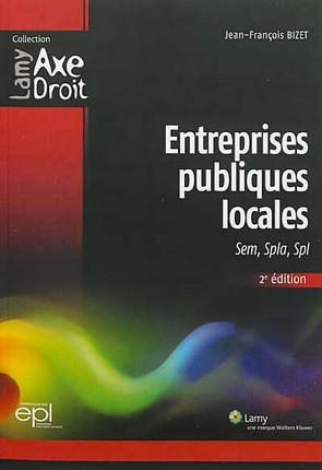 Entreprises publiques locales