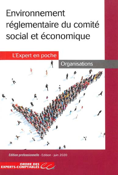 Environnement réglementaire du comité social et économique