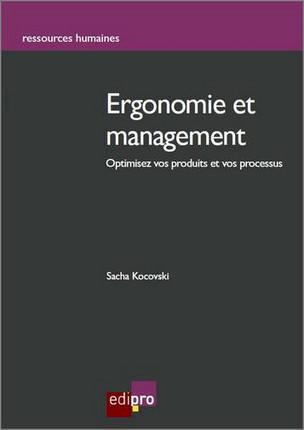 Ergonomie et management