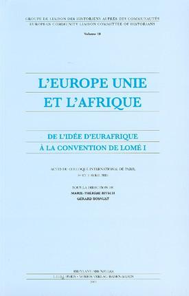 Europe unie et l'Afrique