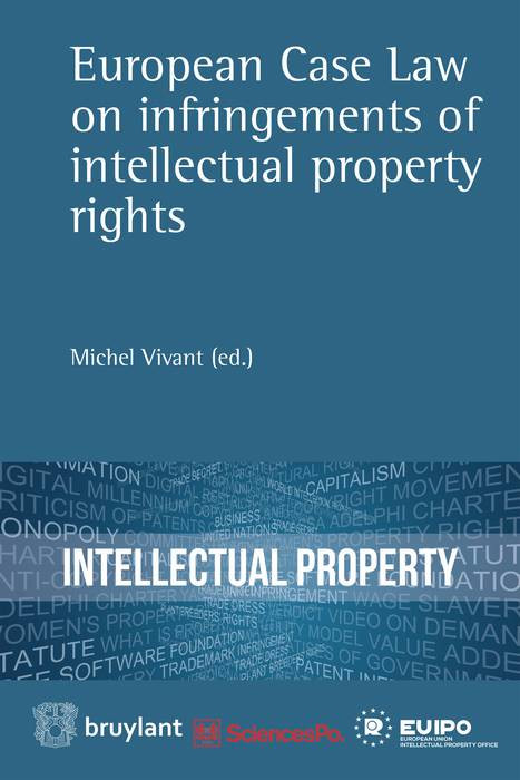 European Case Law on infringements of intellectual property rights