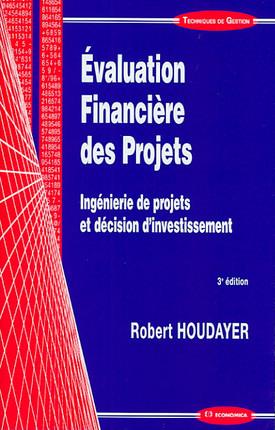 Evaluation financière des projets