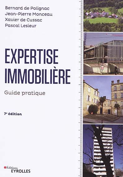 0bb96afd39b Expertise immobilière - De Cussac - De Polignac - Lesieur - Monceau ...