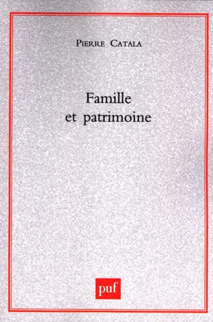 Famille et patrimoine
