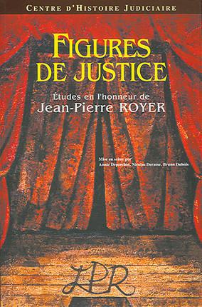 Figures de justice