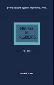 Figures de présidents