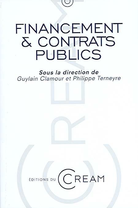 Financement & contrats publics
