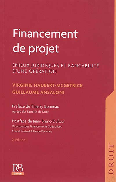 Financement de projet