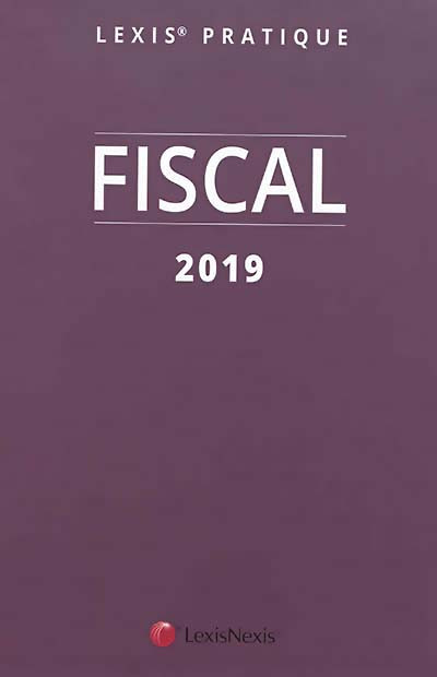 Fiscal 2019