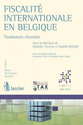 Fiscalité internationale en Belgique