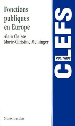Fonctions publiques en Europe