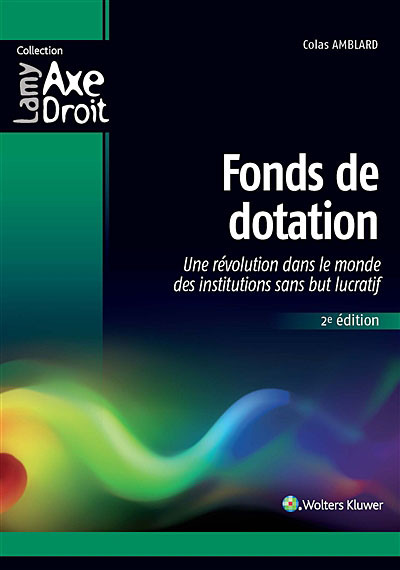 Fonds de dotation