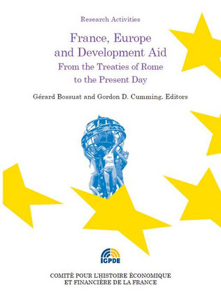France, Europe and Development Aid