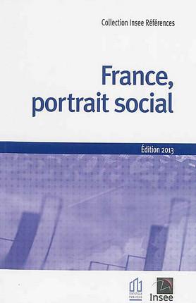 France, portrait social - Edition 2013