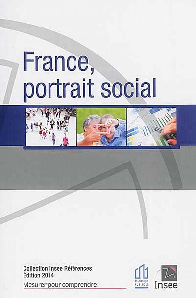 France, portrait social - Edition 2014