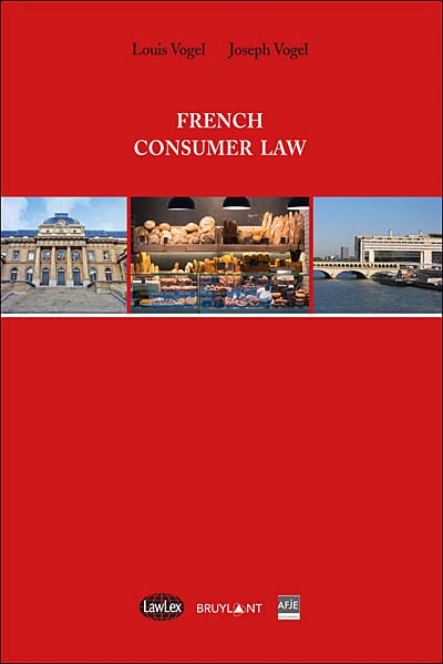 French Consumer Law