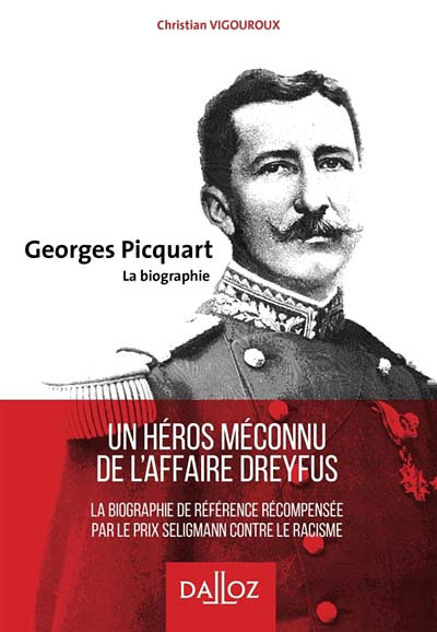 Georges Picquart : biographie
