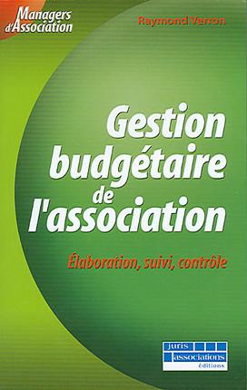 Gestion budgétaire de l'association