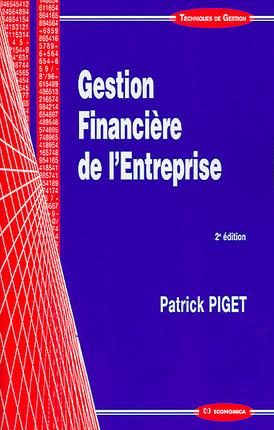 Gestion financière de l'entreprise