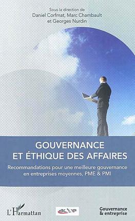 Gouvernance et éthique des affaires