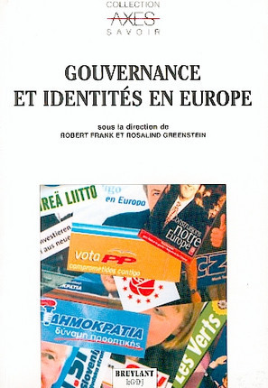 Gouvernance et identités en Europe